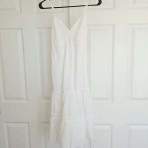 Gap summer dress 2